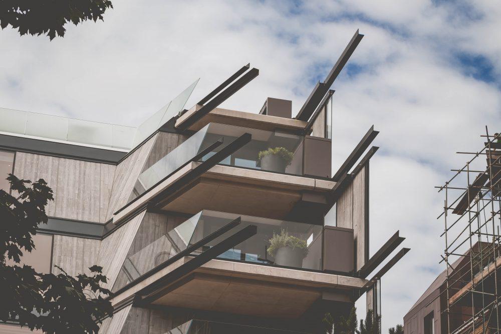 Архитектурный проект Мокурай