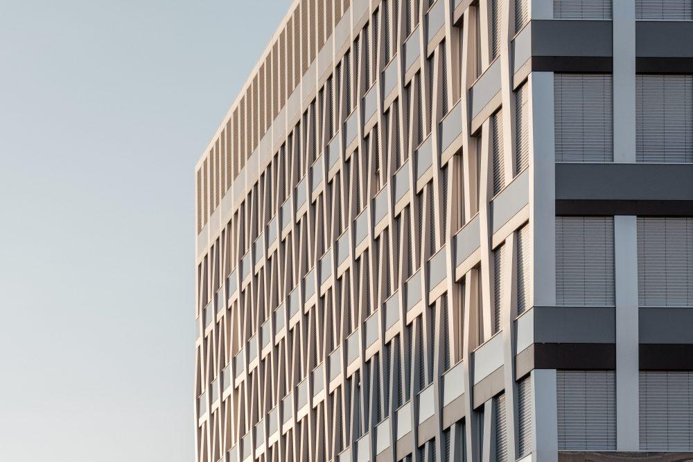 Пример архитектурного проекта